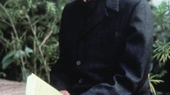 Naguib Mahfuz, el primer árabe en ganar el Premio Nobel de Literatura