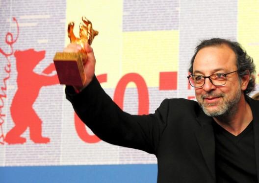 El cineasta turco Hasan Semih Kaplanoglu