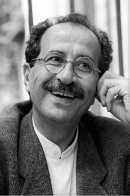 el autor sirio Rafik Schami