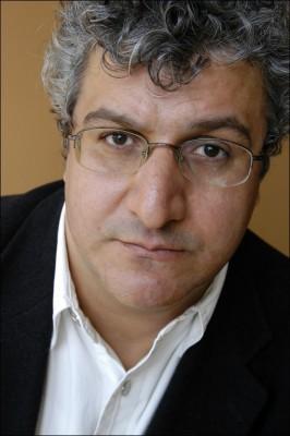 Samir El-Youssef.
