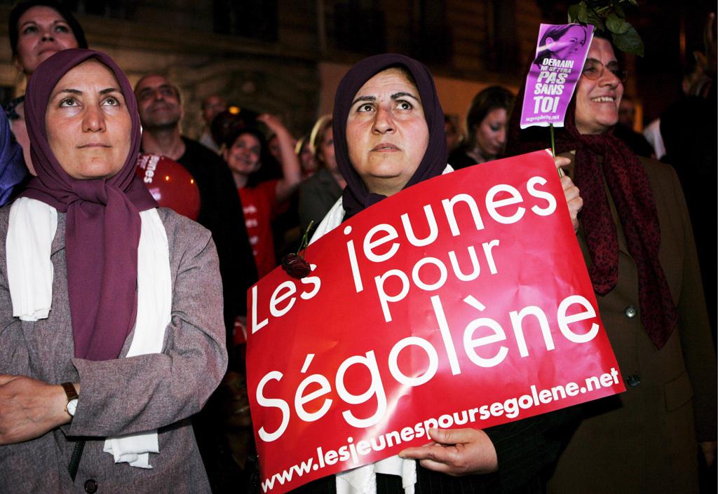 Intalnire unica Musulman Paris