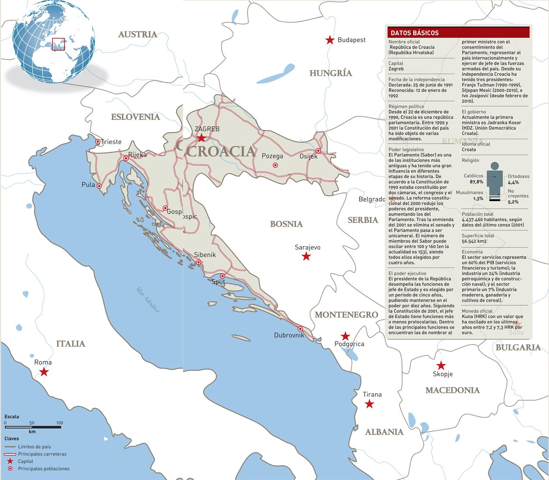 La desintegracin de yugoslavia culturas infografa gumiabroncs Choice Image